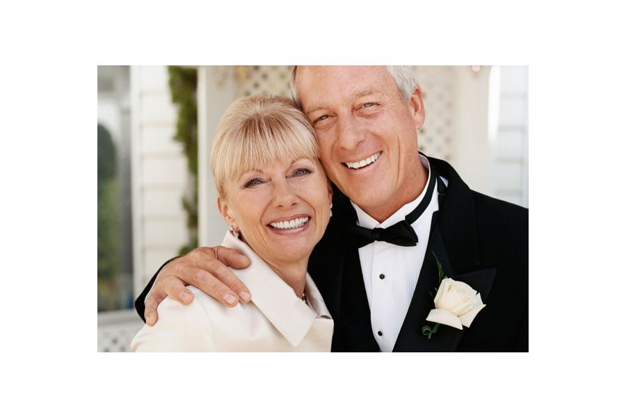 Charleston SC Brides: Turning Tradition on Its Head, Older Couples ...