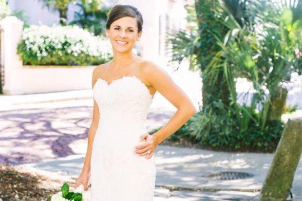 Randall wallace wedding